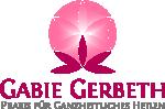 Heilpraktikerin Berlin Gabie Gerbeth Logo